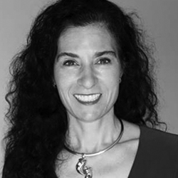 GINNY PALMIERI  [Panelist for Women's Leadership and Board Governance]   Founder  VOCE Consulting