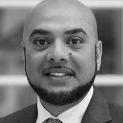 HITESH PATEL    [Minority Hotel Association President's Roundtable Panelist]   Chairman  Asian American Hotel Owners Association (AAHOA)