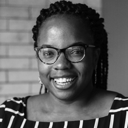 KIERA SMALLS  [Diversity in Tech Moderator]   Executive Director  Philly Startup Leaders