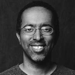 DAVID THOMAS  [Diversity in Tech Panelist]   Principal of Content Strategy  Think Company