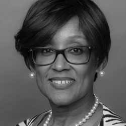 DANA BECKTON  [Diversity in Healthcare Panelist]   Director of Diversity and Inclusion  Christian Care Health Systems