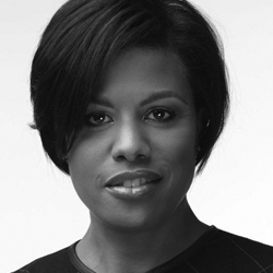 MAYOR STEPHANIE RAWLINGS-BLAKE  [City Mayor's Roundtable Panelist]   Former Mayor  City of Baltimore