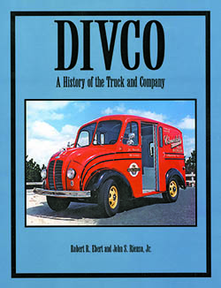 Divco: A History of the Truck and Company — Ertel Gift Shop