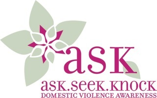 ask seek knock logo