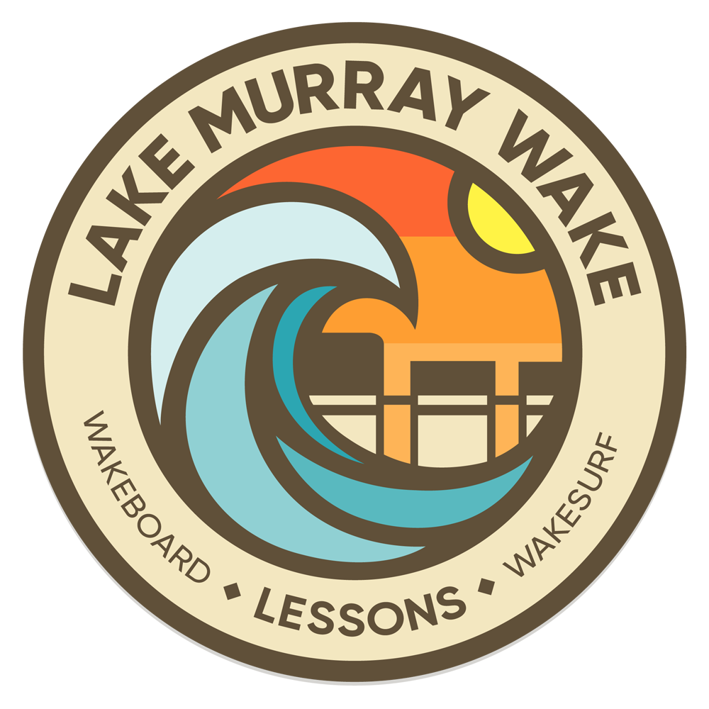 Lake Murray Wake Lessons