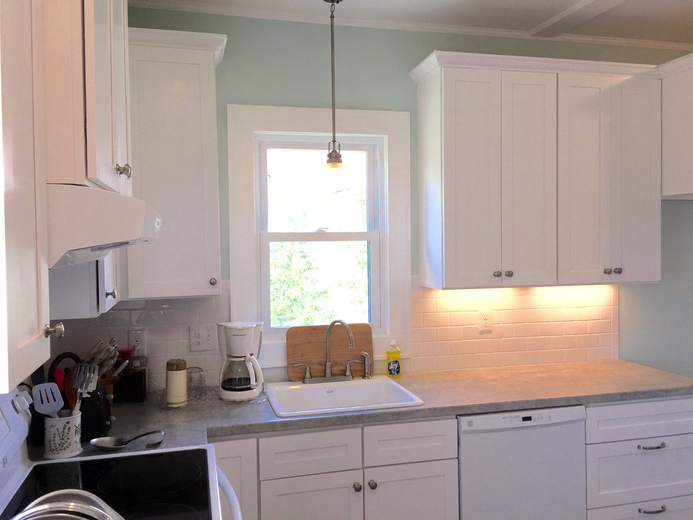 Sears Catalog Cottage is nearly finished! — Debra Paessler ...