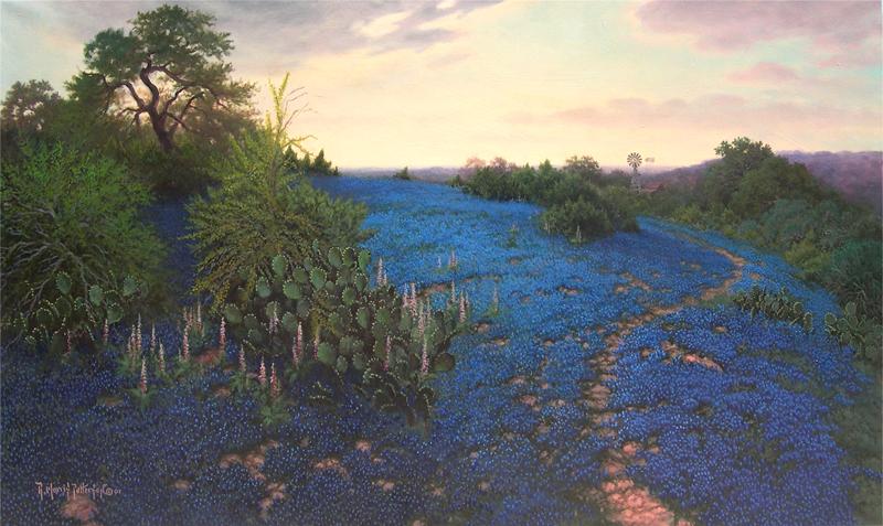 Robert Patterson - Bluebonnet Hill.jpg