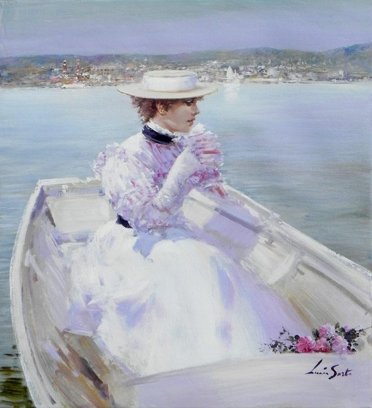 Lucia Sarto - Peaceful Moment.jpg