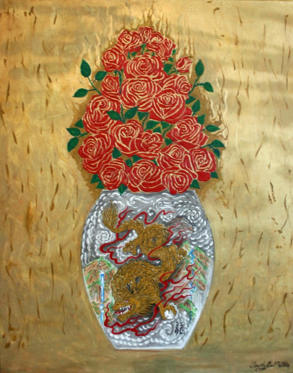 Timothy Martin - Dragon Gate Crown Roses.JPG