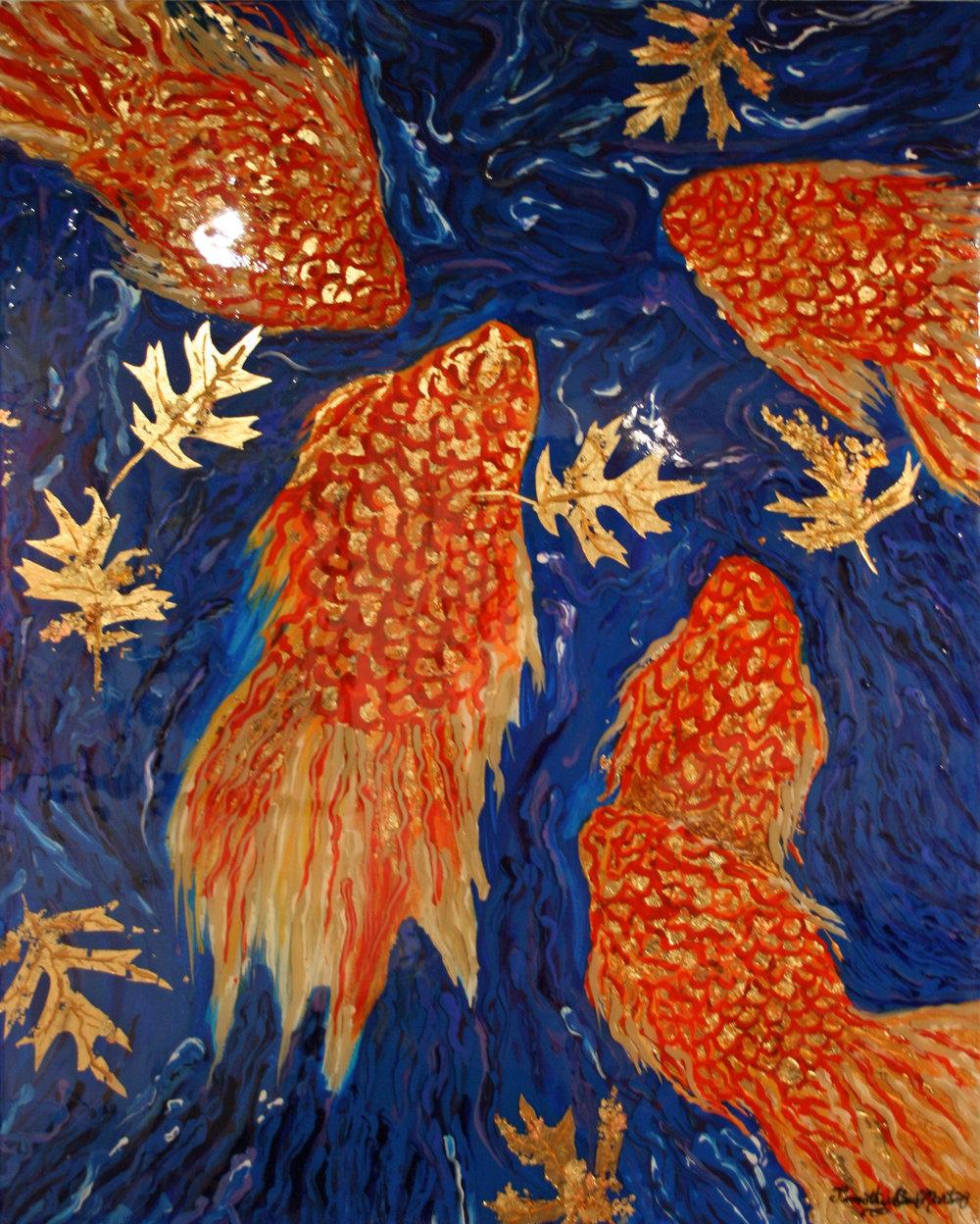 Timothy Martin - Goldfish.JPG
