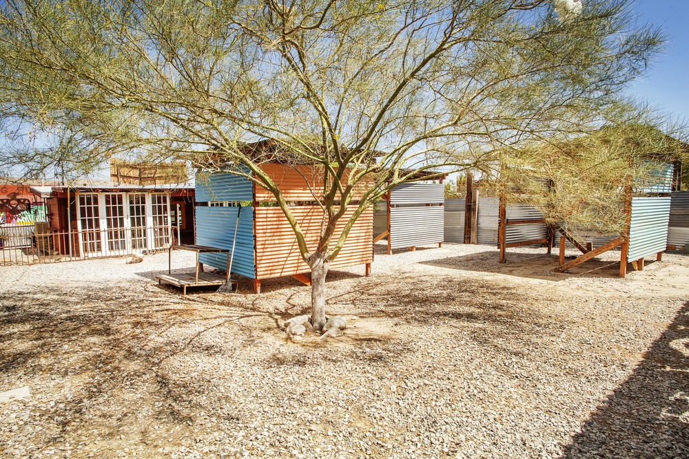 Desert Real Estate Photography