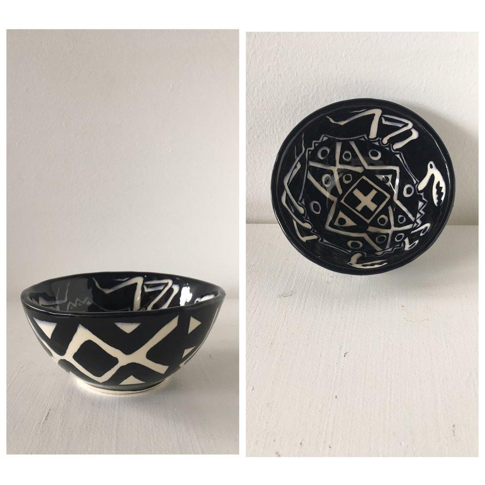Small Bowl 1