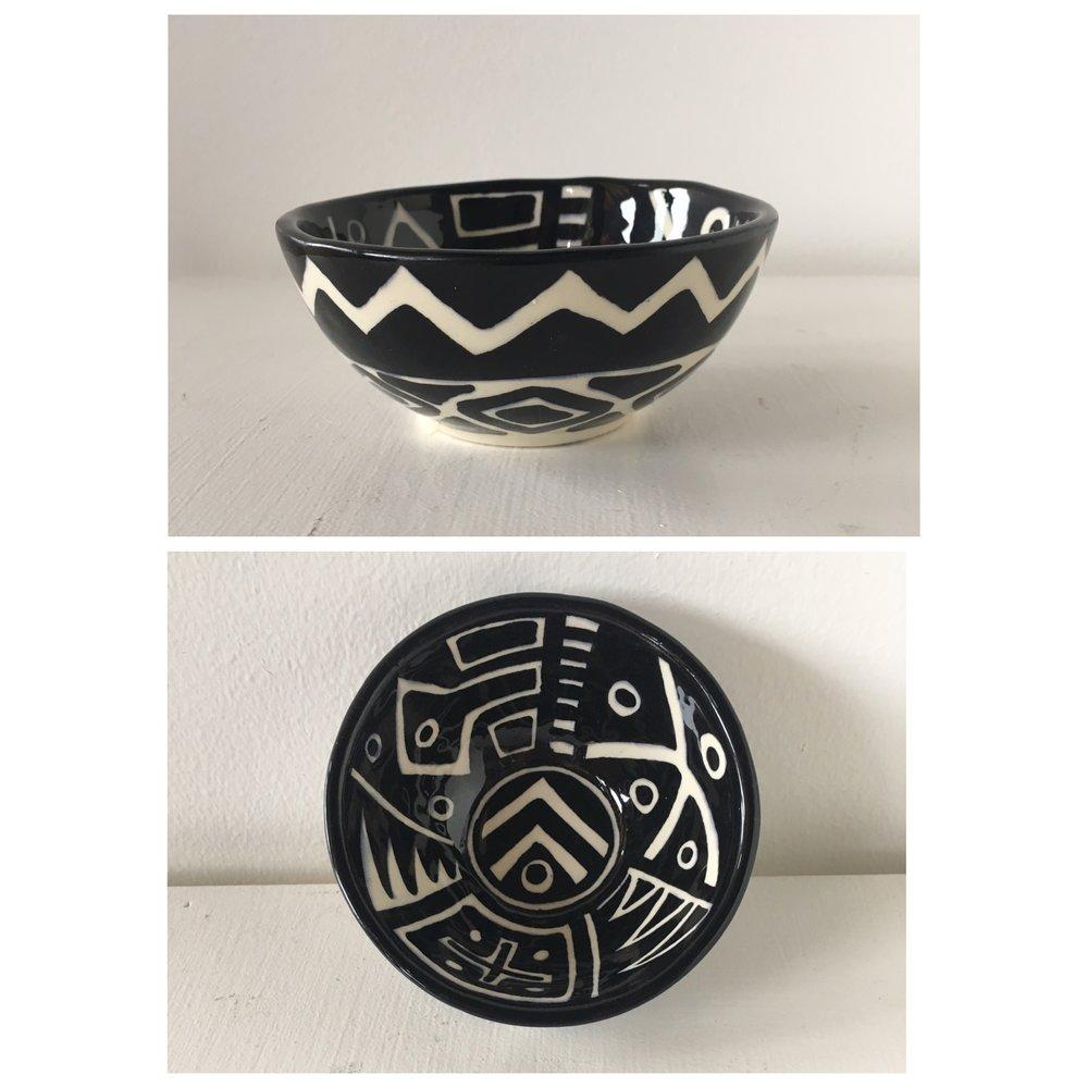 Small Bowl 3