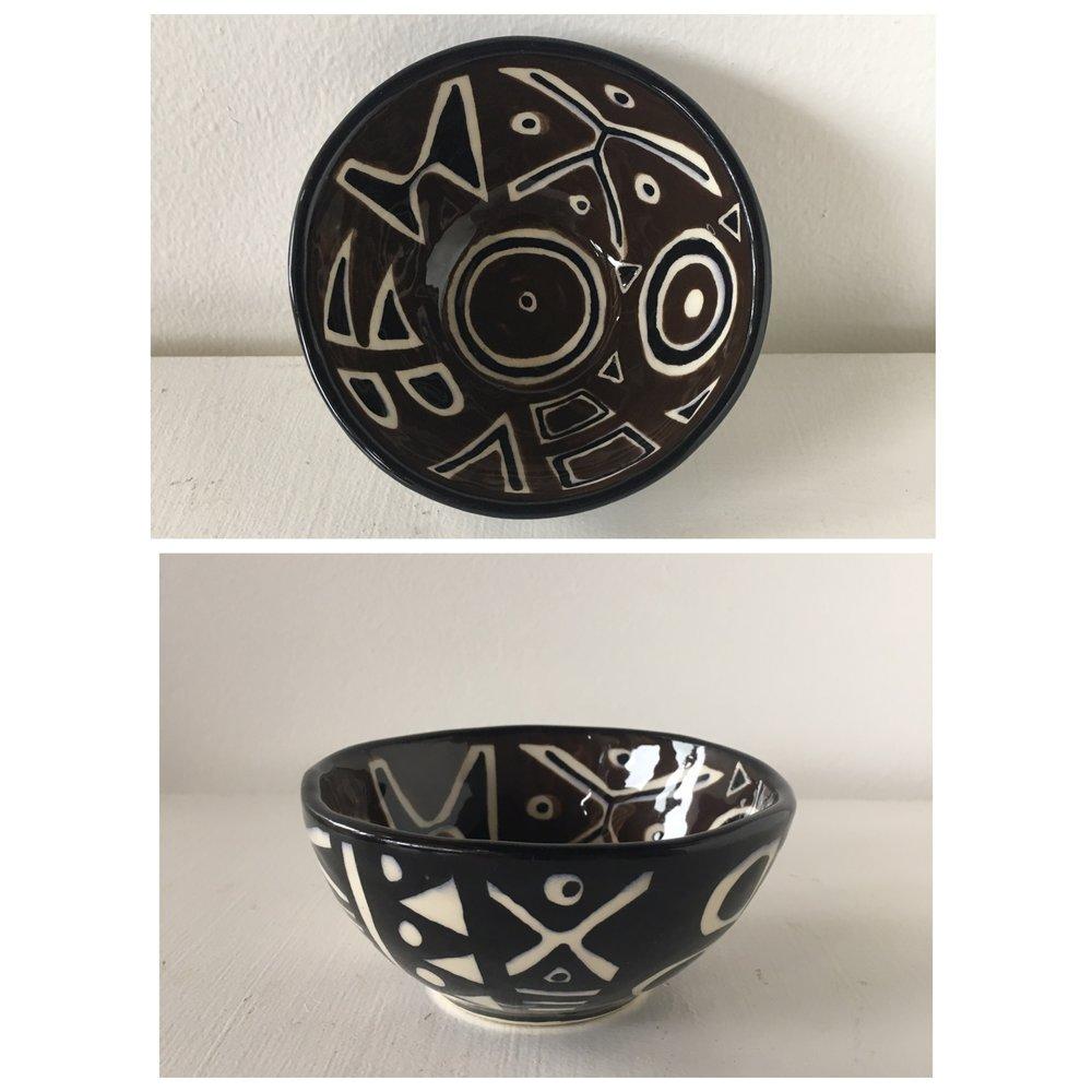 Small Bowl 4