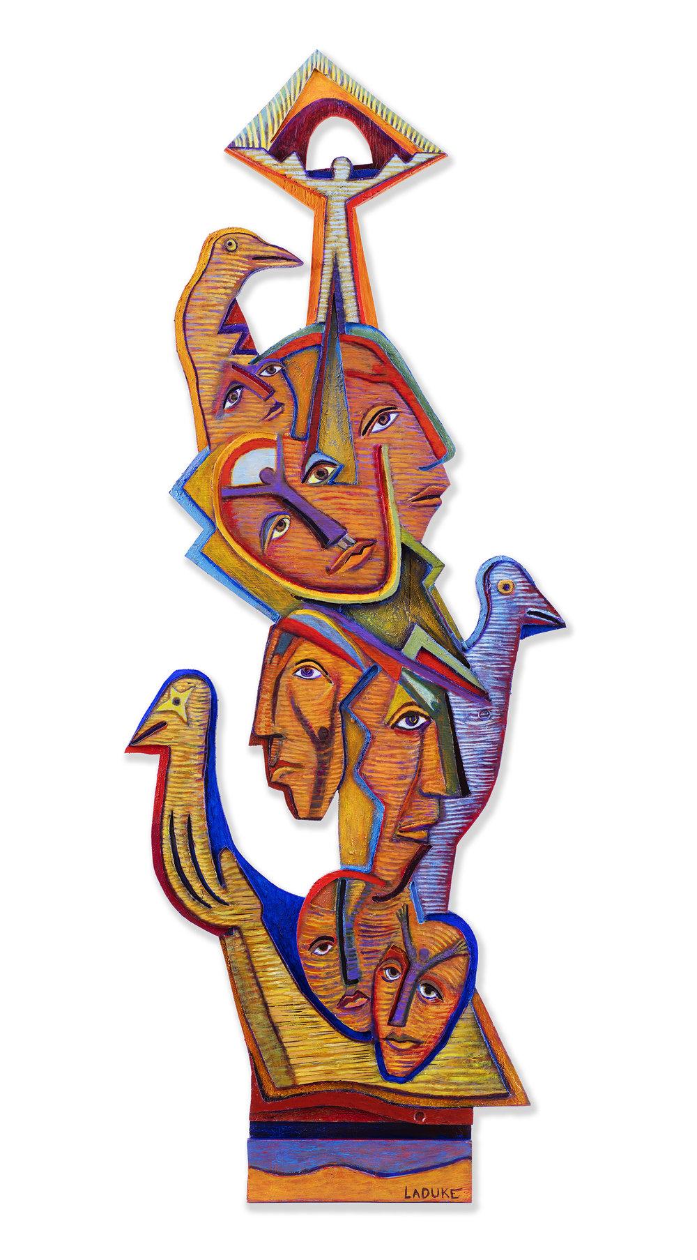 Standing Rock Totem #2.jpg