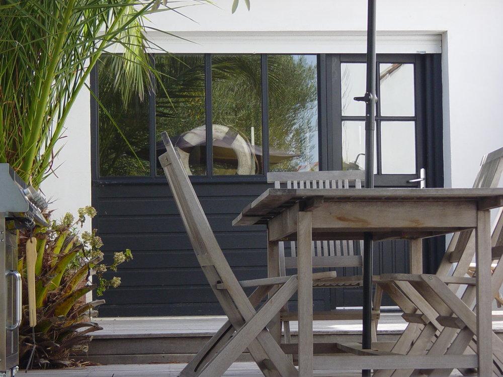 VILLA DE LUXE - La Couarde sur mer - A partir de 1310 €/semaine