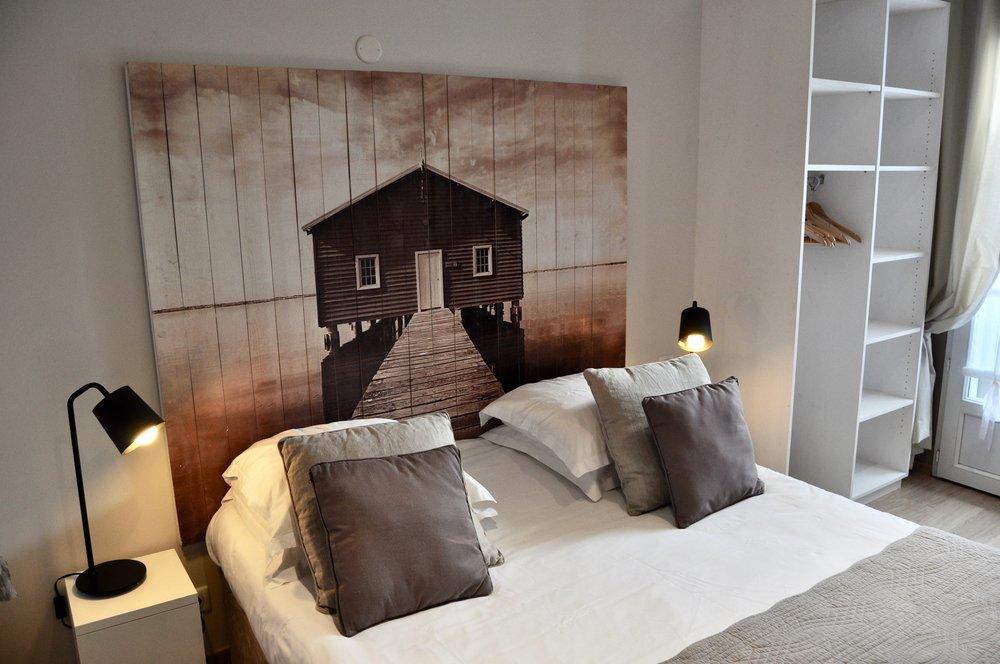 HOTELS - UNE SELECTION D'HOTELS DE CHARME