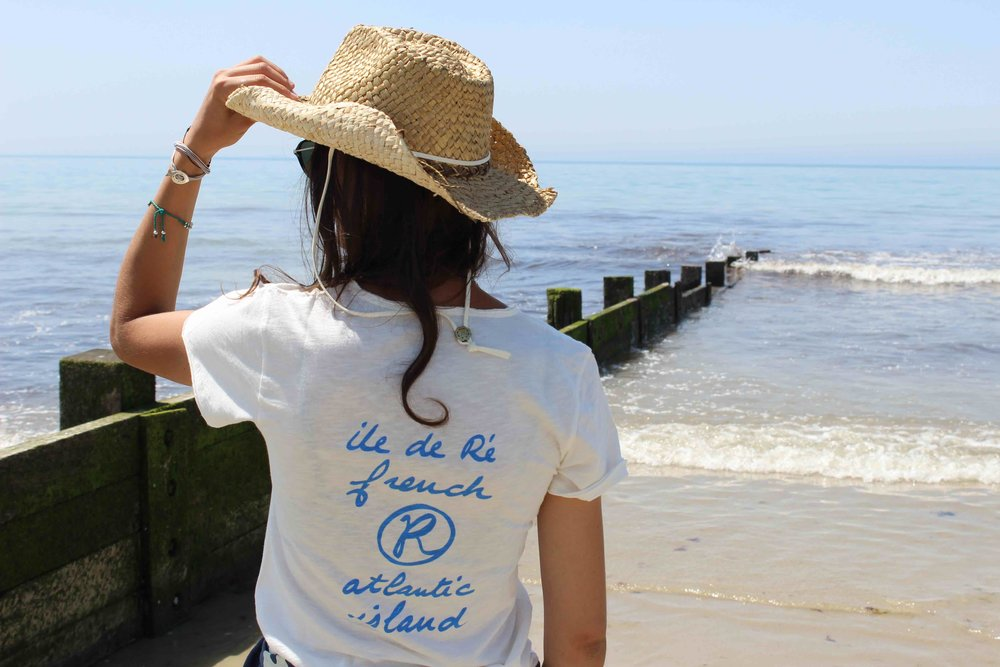 ESHOP - ILE DE RE FRENCH ATLANTIC ISLAND