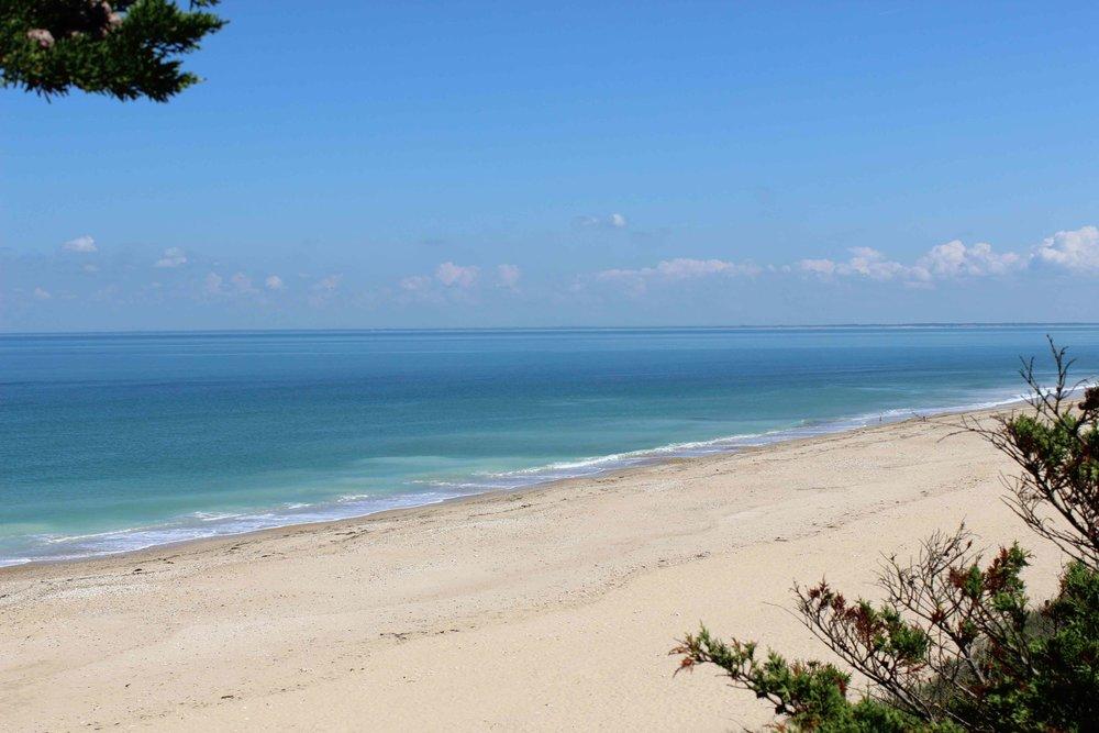 BEACH - DU NORD AU SUD : CHACUN CHOISI SA PLAGE