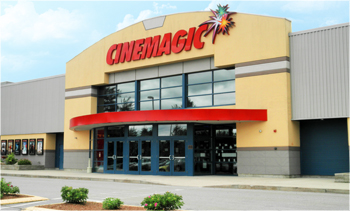Cinemagic     Merrimack, New Hampshire      Click to visit the website