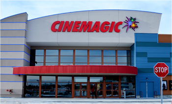 Cinemagic     Portsmouth, New Hampshire      Click to visit the website