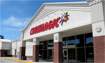 Cinemagic  Sturbridge, Massachusetts Click to visit the website