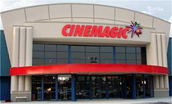 Cinemagic Westbrook, Maine Click to visit the website