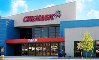 Cinemagic & IMAX®     Saco, Maine      Click to visit the website