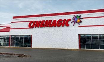 Cinemagic     Salisbury, Massachusetts      Click to visit the website