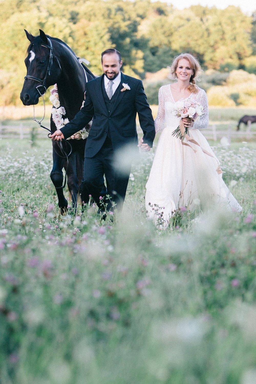 KENTUCKY DERBY STYLED WEDDING — Rust Belt Lifestyle