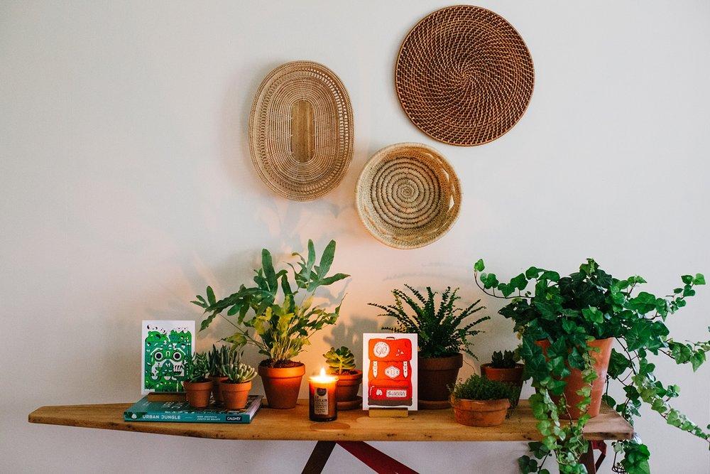 Pro Tip | Hanging Baskets