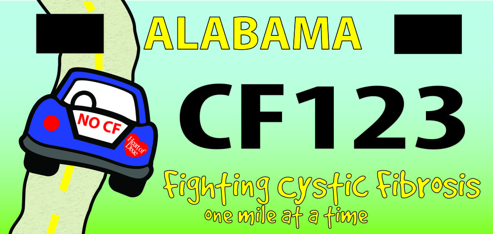 Alabama Car Tags >> License Plate Laps For Cf