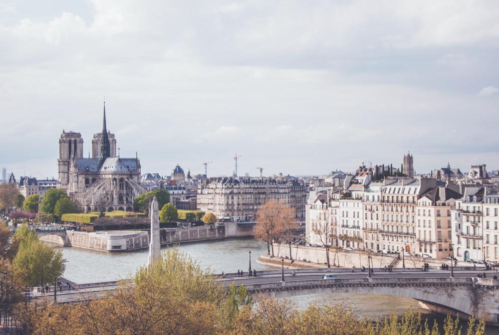 PARIS OFFICE