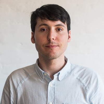 Bradley Rothenberg, CEO & Co-founder TwitterGithub