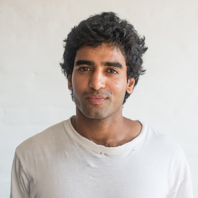 Abhi Reddy, Software Engineer Github