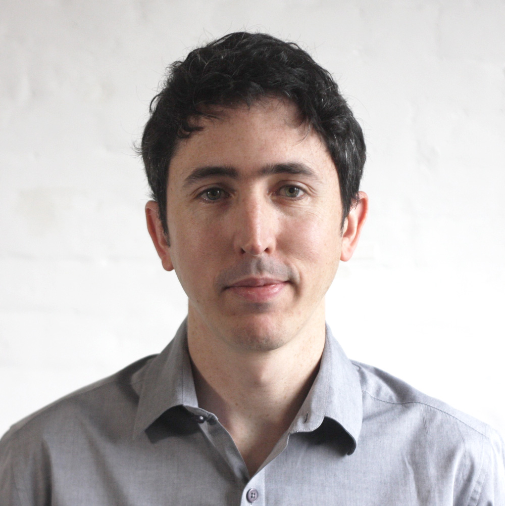Ignacio Fraga, Software Engineer