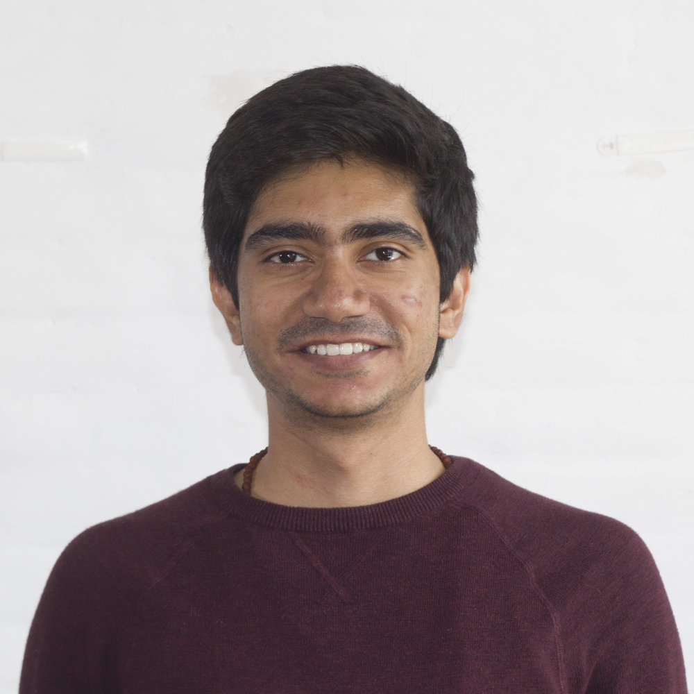 Skand Mishra, Mechanical Engineering Intern Personal Website
