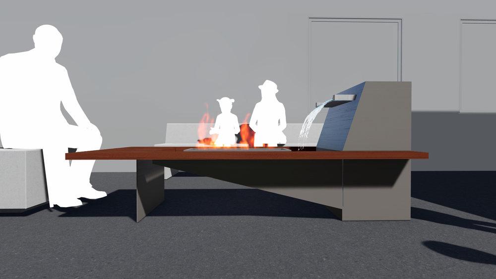 14er Elemental Fountain 2