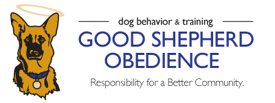 Good Shepherd Obedience