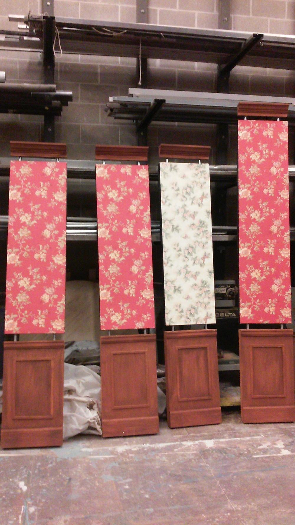 Wallpaper Flats