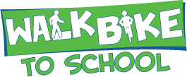 Remember that October 5, 2016 is Walk to School Day