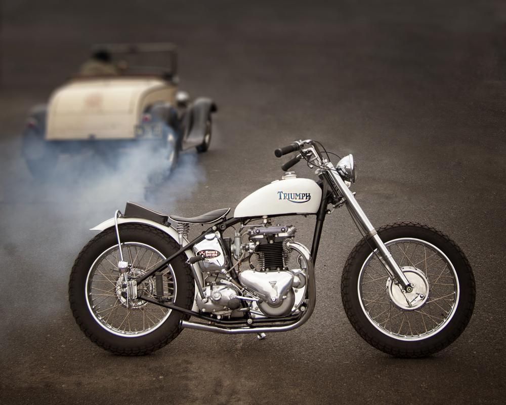 Bikes — Revolt Motorcycles