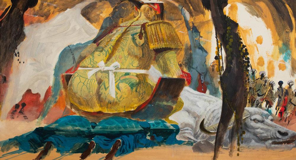 Holy Grail (Raiders of the Lost Ark) (11).JPG