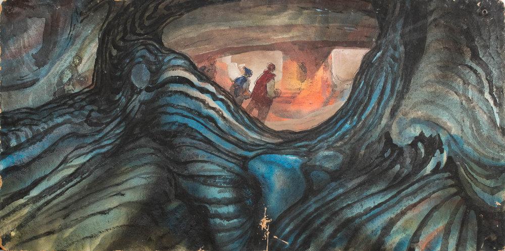 Holy Grail (Raiders of the Lost Ark) (9).JPG