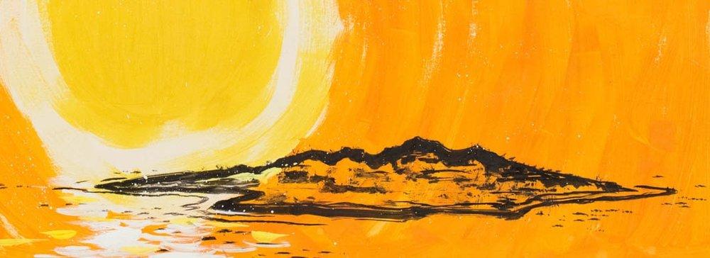 Island in the Sun -