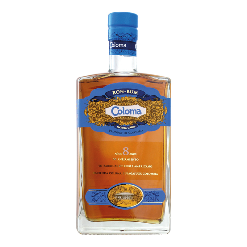 Coloma Rum
