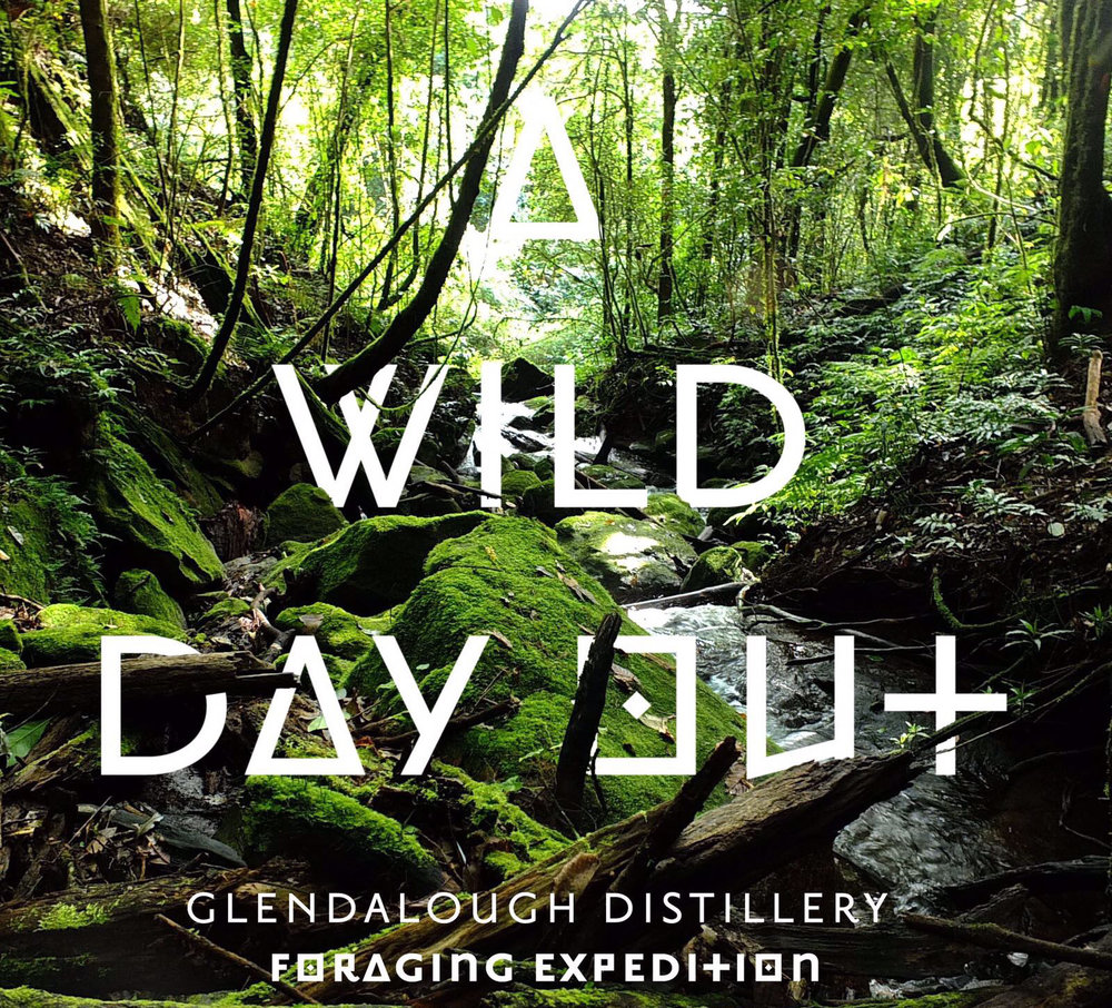 Foraging Experience - Glendalough Distillery will be inviting Be At One bartenders on a foraging expedition in the Wicklow mountains in 2019 with head forager Geraldine. Bartenders will experience a full days foraging, learning about the botanicals in Glendalough's gin and the distilling process at the distillery in Ireland.