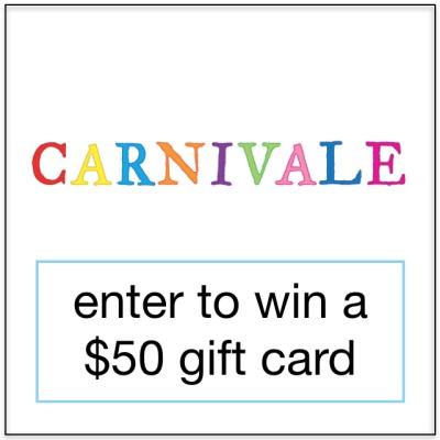 Carnivale Private Events