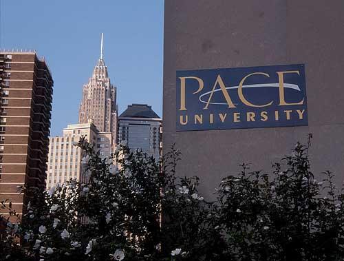 Pace University, NYC