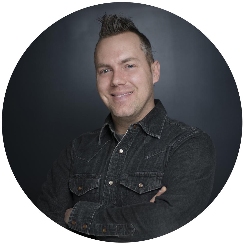 Andrew Wilson | Outreach Pastor andrew@heritagechurch.cc